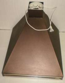 Зонт вытяжной (вытяжка кухонная), в г.Орск