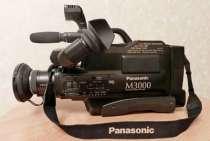 полупрофессиональную камеру Panasonic М3000, в г.Камышин