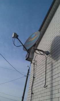 Двусторонний спутниковый Интернет KiteNe, в Ростове-на-Дону