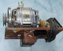 Мотор от стиральной машины 1978г, в Орле
