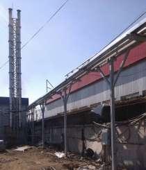 Строительство теплотрасс, капитальный ремонт, в Красноярске