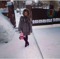 Продам шубку из чернобурой лисы!, в Екатеринбурге