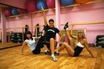 Фитнес-клуб, в Омске