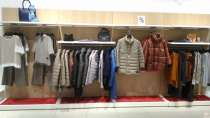 Стеллажи для развески одежды, в Екатеринбурге