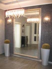 Зеркала в багетной раме, в Казани
