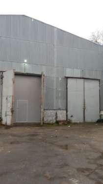 Сдам помещение под автосервис,производство,склад,м.Приморска, в Санкт-Петербурге