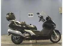 Макси скутер Honda silverwing 400, в Екатеринбурге