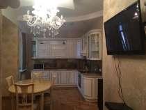 Квартира с шикарным видом и отличным ремонтом, в Сочи