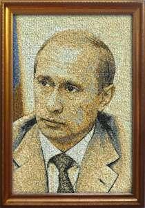Вышивка, в Калининграде