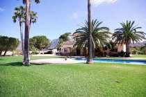 Недвижимость в Испании, Вилла рядом с морем в Дения, в г.Дения