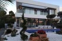 Недвижимость в Испании, Новые виллы в Бенидорме, в г.Бенидорм