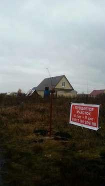 Продается земля в Булгаково, СНТ Озёрное, в Уфе