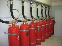Купим, утилизируем, баллоны-модули газового пожаротушения, в Москве