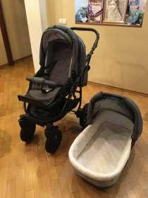 Продаю детскую коляску 2в1 (PIREUS), в Москве