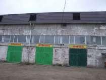 Нежилое произодстенное помещение   в аренду , в г.Куровское