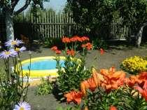 Продаю отличный садовый участок. 5 сот. 10 км. от Челябинска, в Челябинске