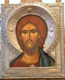 Икона Господь Вседержитель, в Нижнем Новгороде