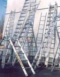 Лестницы, в Майкопе