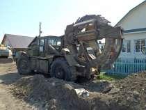 Траншеи для газопровода, в Казани