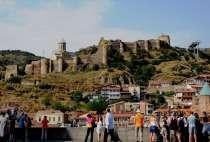 Откройте для себя чудеса Грузии, в г.Тбилиси