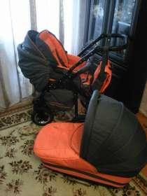 СРОЧНО продам коляску 2в1 ADAMEX MARS новую!, в г.Самара