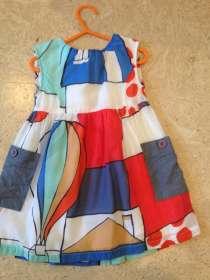 Платье для девочки next, в Каменске-Уральском