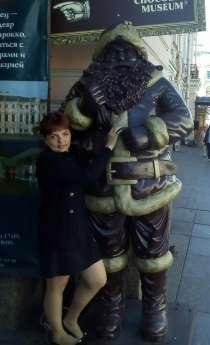Наталья, 44 года, хочет найти новых друзей, в Санкт-Петербурге