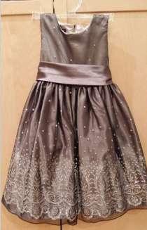 Шикарное платье для принцессы, в Краснодаре