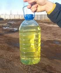Дизельное топливо от производителя, в Челябинске