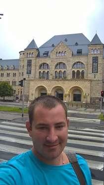 Vlad, 31 год, хочет познакомиться, в г.Варшава