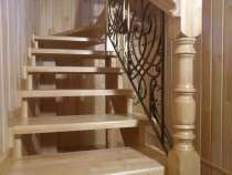 Соберу лестницу в срубе или доме, в Чебоксарах