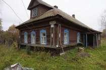 Бревенчатый дом в жилом посёлке, 270 км от МКАД, в Мытищи