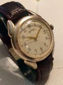 Часы Урал, ЧЧЗ, 1950-гг, в Балашихе