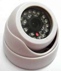 цв. купольную камеру 700ТВЛ день-ночь SMAR SAE50-4CB70, в Челябинске