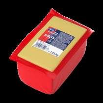 Сыр VALIO 1.25 кг привезён из финляндии, в Санкт-Петербурге