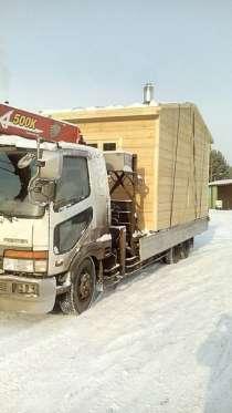 Воровайка, в Красноярске