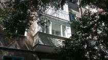 Установка пластиковых балконов и окон, в г.Караганда