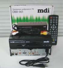 Приставка DVB-T2, в Звенигороде