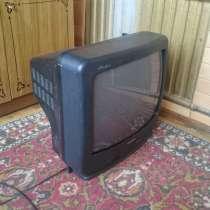Старый телевизор GoldStar, в Майкопе