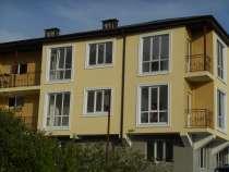 Уютная квартира с отделкой в Сочи, в Сочи