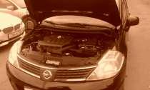Продается авто Nissan Tiida 2008 г. выпуска, в Москве
