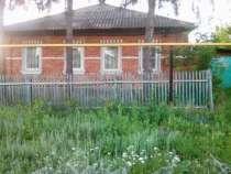Дом 65 кв м, 4 комнаты, кухня, в Воронеже