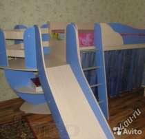 детскую кроватку, в Красноярске