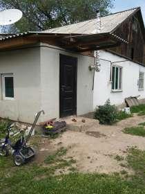 Часть дома. п. Чапаева илийского района, в г.Алматы