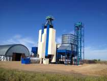 Сушилка зерновоя КС-40(зерносушилка), в Омске