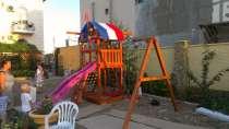 Детская игровая площадка «Тасмания», в г.Симферополь