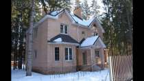 Продается коттедж поселок Лесное Озеро, в Москве