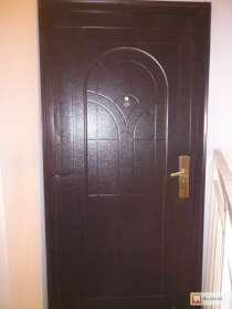 Дверь металлическая для вашего дома, в Волгограде