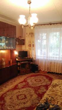 Продаётся однокомнатная квартира. г. Ярославль, ул.Тургенева, в Ярославле