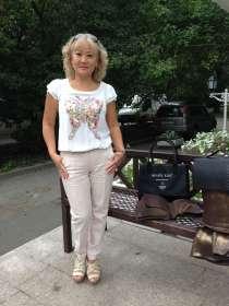 Алма, 46 лет, хочет познакомиться, в Санкт-Петербурге
